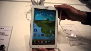 Video Samsung Galaxy Note 8.0 WiFi K-kSWU5PN4k