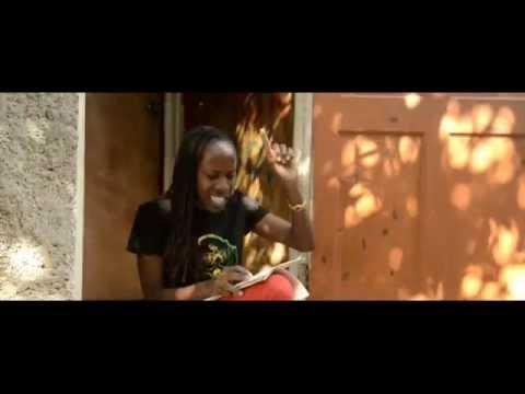 @Karamanti - - Letter 2 Ghana