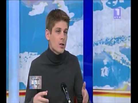 Arnaud Gouillon - New Archibald Reiss