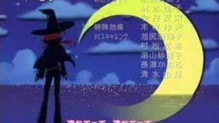 Sugar Sugar Rune Ending: Tsuki No Mukou No Sekai