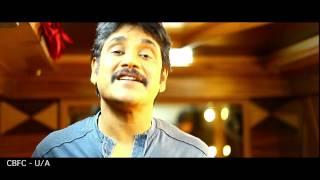 Nagarjuna-Talks-About-Adhee-Lekka