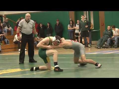 NAC - Beekmantown Wrestling 12-19-12
