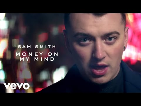 télécharger Sam Smith – Money On my mind