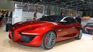 Alfa Romeo Track Therapy videos