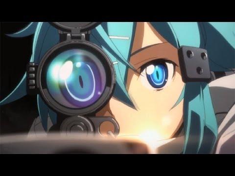 """[ """"Sword Art Online 2? Tayang Bulan Juli, Terungkapnya Visual Baru ] Panel """"Sword Art Online"""" pada Dengeki Game Festival 2014 pada hari Minggu mengonfirmasikan bahwa serial anime TV """"Sword Art Online II"""" akan tayang Juli mendatang."""