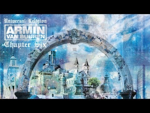 Out now: Universal Religion Chapter 6 - Mixed by Armin van Buuren