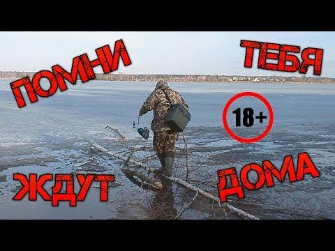 Интересные видео про рыбалку