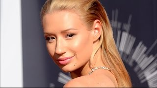 Iggy Azalea Files Suit, Claiming Rapper Stole Her Music