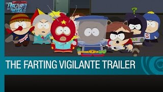 South Park: The Fractured But Whole - Megjelenési Dátum Trailer