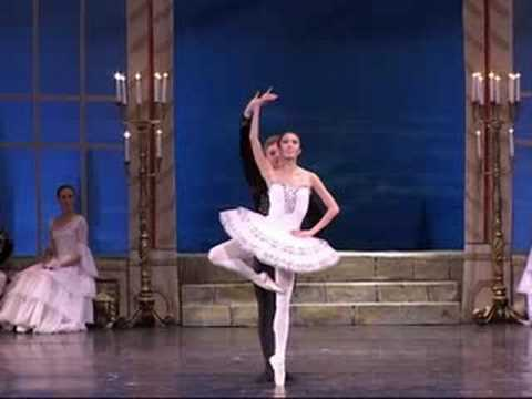 Ballet Don Quixote - Basil by Daniil Simkin | Part 2