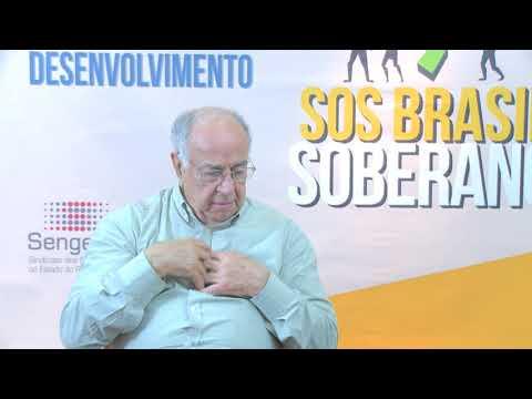Imagem para vídeo Guilherme Estrella e Luiz Antonio Elias aplaudem decisão de Lewandowski contra privatiz...