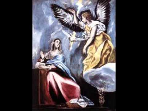 II 1 1 13 El rezo del Ángelus
