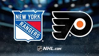 Giroux's hat trick helps Flyers clinch playoff spot
