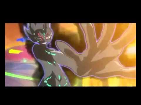 DarkMist x Ritsuka x Astral- Unbreakable