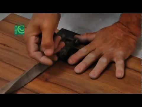 Como instalar piso laminado Eucafloor