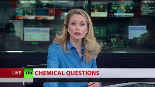 Russia & US block each other's drafts on Syria chemical probes in UN