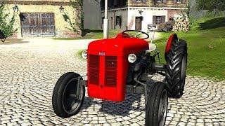 Agricultural Farming 2014 + G27