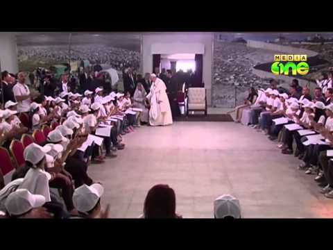 Weekend Arabia- Pope Francis visits Bethlehem, calls for Middle East settlement (Epi59 Part3)