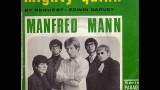 Mighty Quinn – Manfred Mann