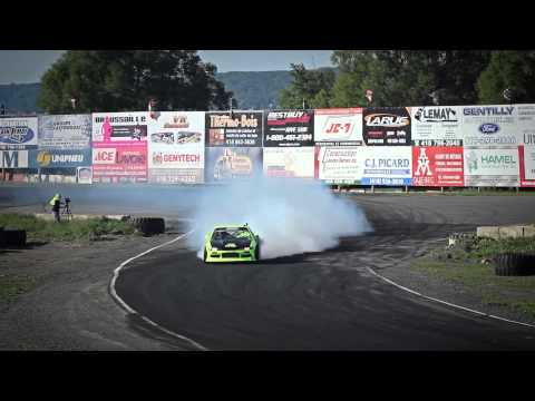 DMCC 2013 RD7 Go Hard or Go Home Drift Team