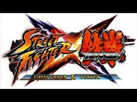 Street Fighter X Tekken - DLC Street Fighter Character Endings On Xbox 360 PS3 & PS Vita