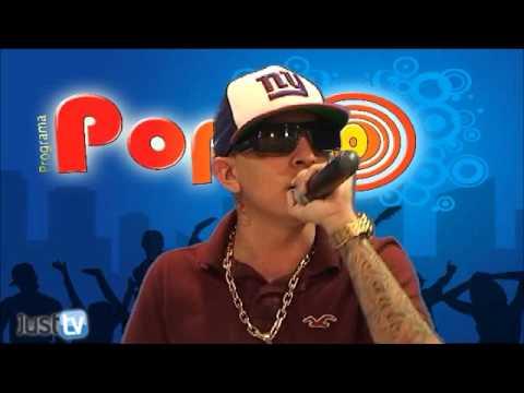 Pop Stilo- Mc Guimê- Dj Raul Velasquez - Música nova Citroen