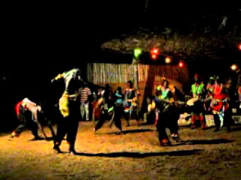 african dance at big milly 39 s in ghana youtube