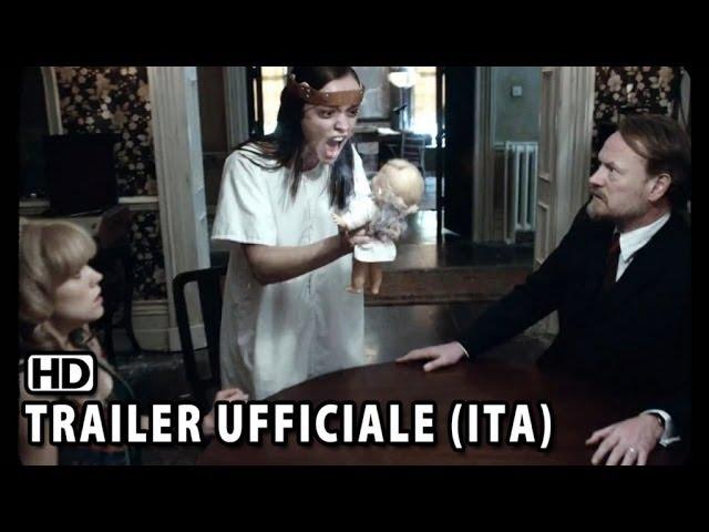 Le origini del male (2014) - Trailer Ufficiale Italiano HD