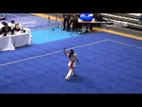 5th World Junior Wushu Championship