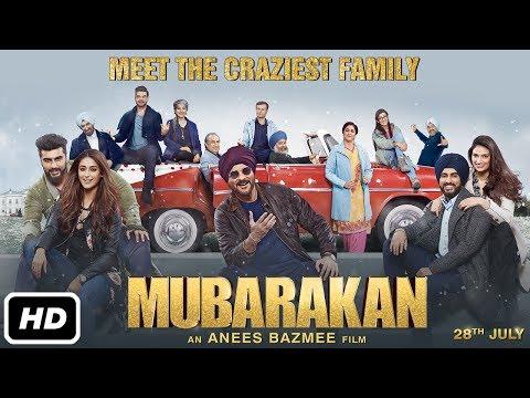 Mubarakan