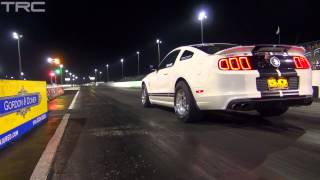 2013 Shelby Cobra GT500 Lethal Performance