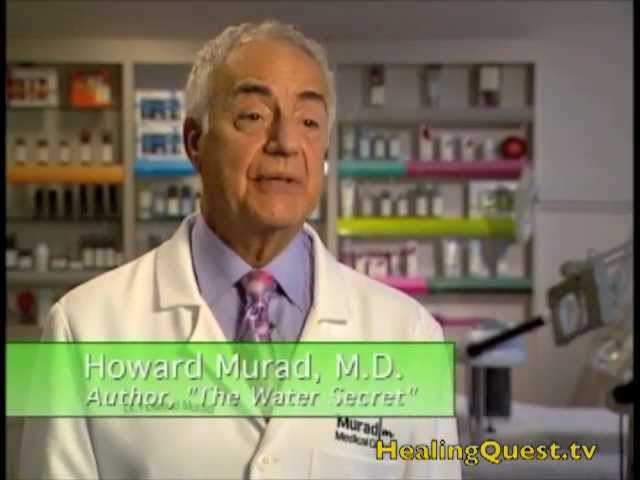 Healing Quest: Myth Buster: Dr. Murad on Dealing With Stress