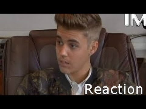 Justin Bieber   Deposition Gets heated when asked about Selena Gomez Justin Bieber  Reaction