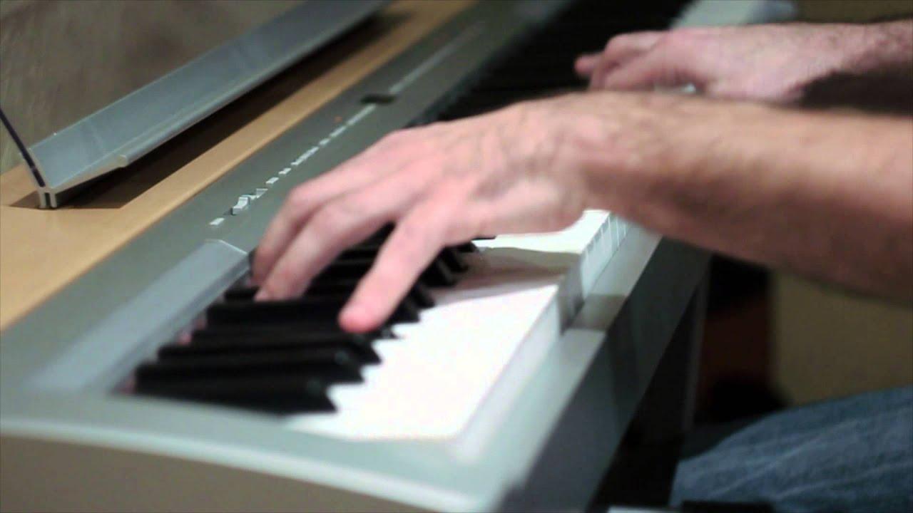Yamaha p140 youtube for Yamaha cp50 review