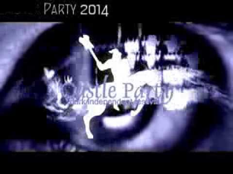 Castle Party 2014. Promo video