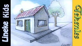 Prinses tekenen uitleg videos de tekenen peliculas for 3d woning tekenen