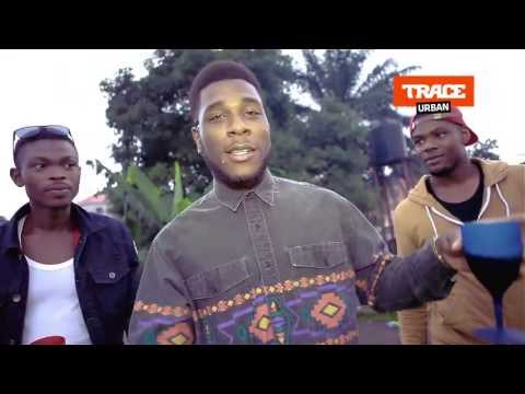 Burna Boy - Webisode (Urban Diaries)