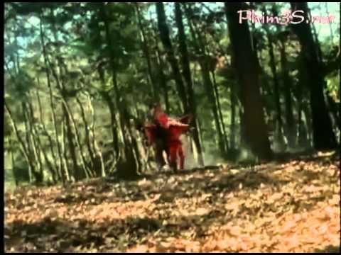 Siêu Nhân Khủng Long Sấm Sét (Power Rangers) Tập 35