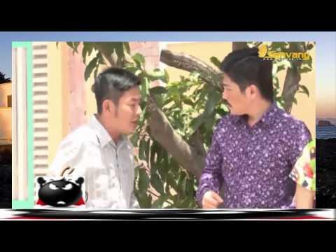 Hài Trấn Thành - Hài Trường Giang - Hài Tấn Beo [Mới nhất 2014] [Full HD] Part 1