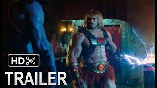 He-Man Movie Trailer Teaser  - 2019 HD