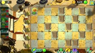 Plants Vs. Zombies 2: It's About Time Part 7