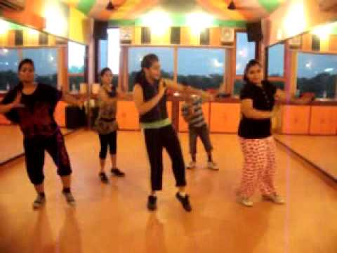 rum whisky - vicky donor dance performance by step2step dance studio , 9888137158