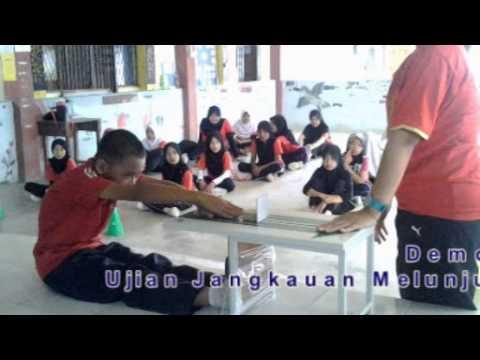 Praktikum OUM 2014 - Ivylyn Singan