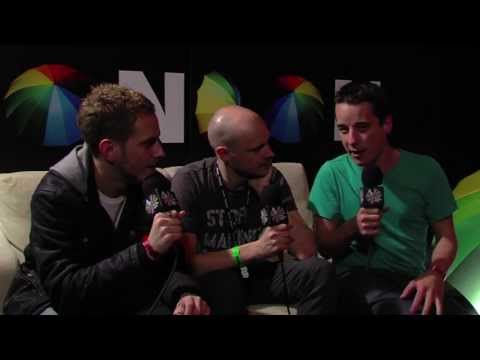 ilan Bluestone & Oliver Smith Group Therapy Interview at #ABGT050