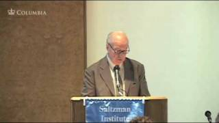 """Dr. Hans Blix: """"Can We Move Toward a Nuclear Weapon-Free World?"""""""