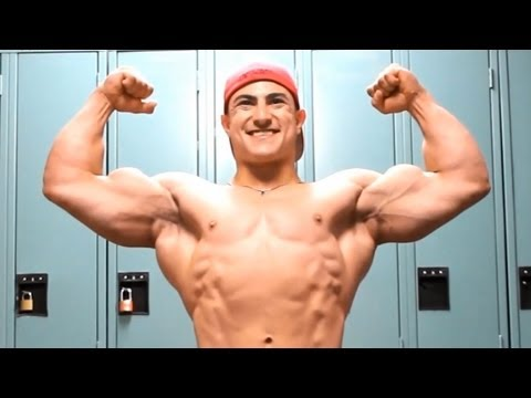 DEREK RAFLA VLOG SERIES EPISODE #1 • INTRODUCING FUSION ATHLETE DEREK RAFLA