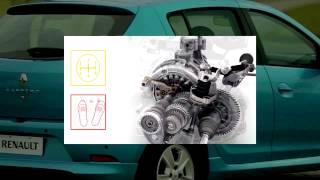 Renault lan�a modelos baratos com novo c�mbio automatizado Easy R