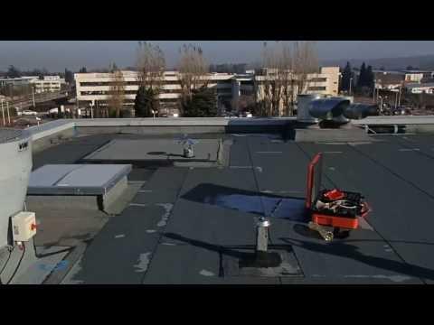 infiltrations d 39 eau par la toiture. Black Bedroom Furniture Sets. Home Design Ideas