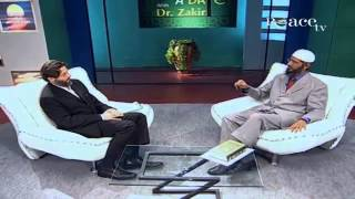 What are the conditions for the acceptance of good deeds in Ramadhaan  ᴴᴰ ~ Dr Zakir Naik