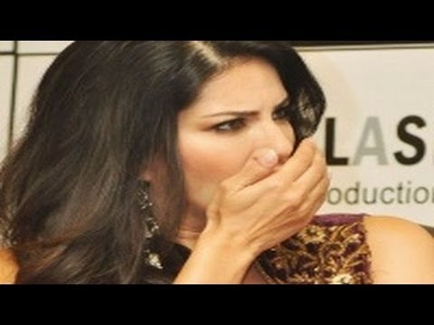 Sunny Leone DEPORTED from India